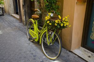 fiets ACCESSOIRES