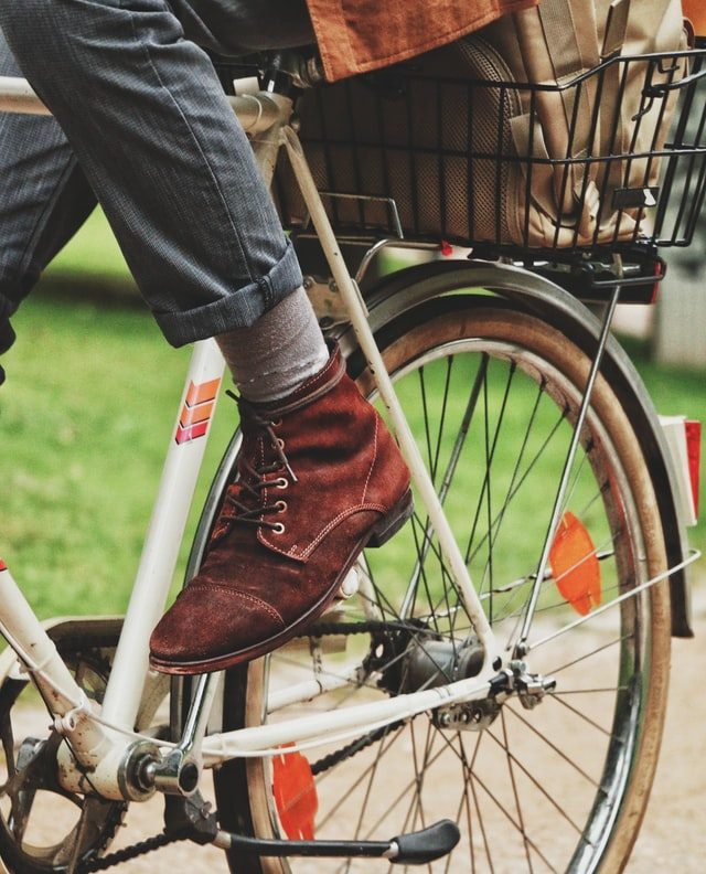 stads fietsen