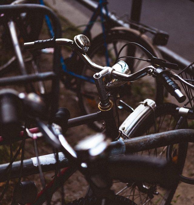 Drie redenen waarom je vandaag nog je fiets moet pakken