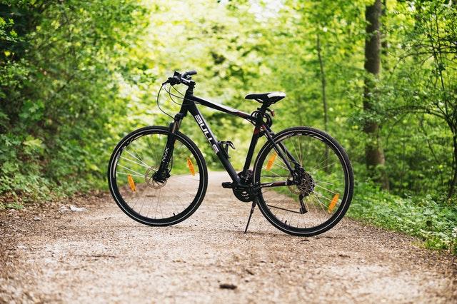 Hoe vervang je de binnenband van je fiets?